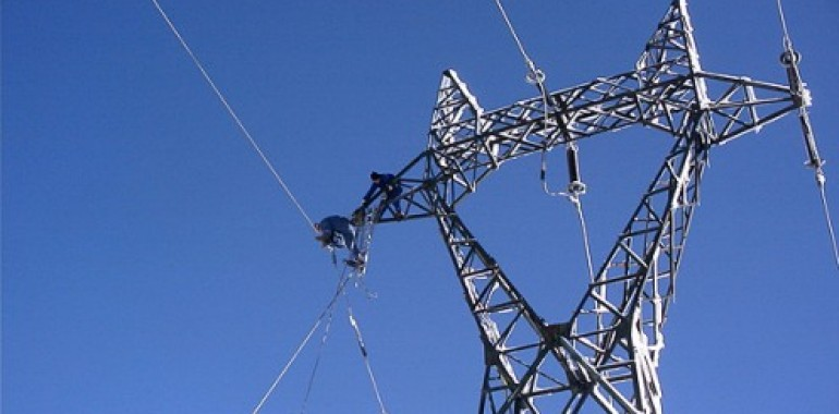 Ochranné pásma elektroenergetických zariadení